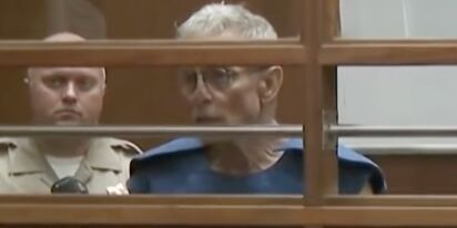 Ed Buck found guilty over fatal meth overdoses of two men at his home