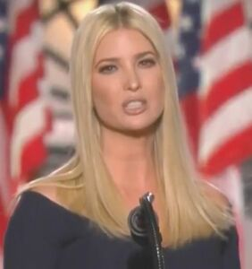 Ivanka Trump's in-laws just did what?!