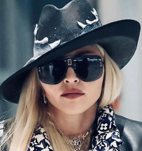 Madonna just went off on DaBaby for his homophobic remarks and… wow