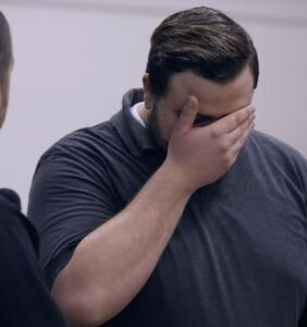 WATCH: New Netflix documentary explores horrific reality of conversion therapy