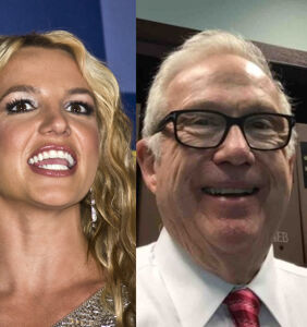 Britney's court-appointed attorney quits in protest but somehow we don't think she gives AF