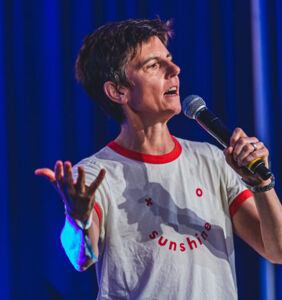 Tig Notaro spills her secrets on wisdom teeth, Kool-Aid man and finding humor in tragedy