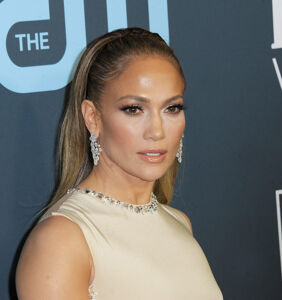 Is JLo going to star in 'Evita'?!