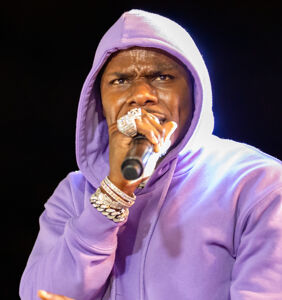 Rapper DaBaby trashes gay fans, HIV patients in unhinged rant