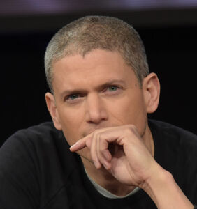 Out actor Wentworth Miller reveals autism diagnosis