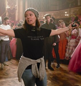 Kay Cannon on reinventing 'Cinderella' with a contemporary, queer twist