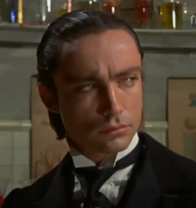 Time to recognize Udo Kier as a great, gay international treasure
