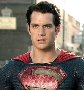 Gay gasp! Is Superman about to come out of the closet?