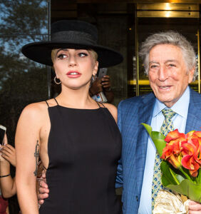 LISTEN: Lady Gaga releases preview of her final recording with Tony Bennett