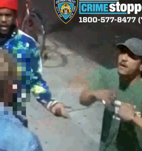 New York police launch investigation into gay bashing of three men