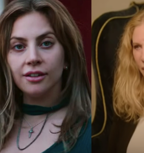 """Barbra Streisand wasn't as impressed by Lady Gaga's """"A Star Is Born"""" as she pretended to be"""