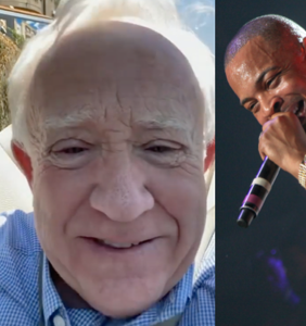Leslie Jordan just schooled T.I. on his homophobia and it went surprisingly well