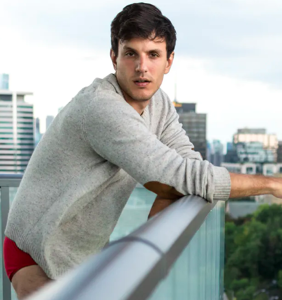 PHOTOS: Travel virtually to Toronto and get to know these sexy Canadian guys