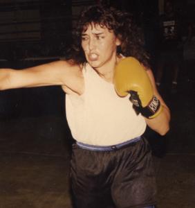 Boxing, fame, secret abuse: Champion Christy Martin tells all