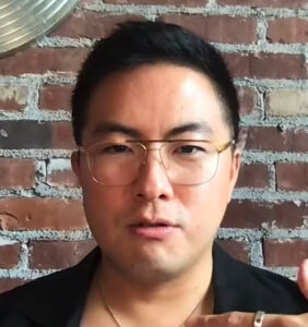 WATCH: Bowen Yang reads thirst Tweets and does not disappoint