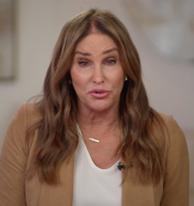 Caitlyn Jenner is now self-funding her bankrupt campaign, insists everything's going great