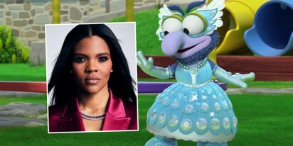 """Candace Owens rages over Muppets """"pushing trans agenda"""", wants return of """"Manly Muppets"""""""