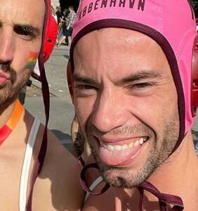 PHOTOS: 14 images from World Pride 2021 in Copenhagen