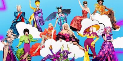 Drag Race UK first to feature cisgender woman contestant on new season