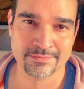 Hamilton's Javier Munoz responds to fellow Broadway star's vaccine refusal