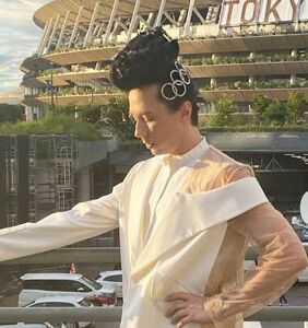 Olympian Johnny Weir issues epic clapback to homophobic Trump official