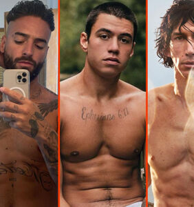 Adam Driver's scent, Carson Kressley's ship, & the Hemsworth brothers shower
