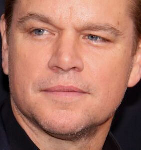 Matt Damon says he stopped using anti-gay 'f-slur' recently after daughter asked him to stop