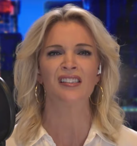 Failed journalist Megyn Kelly once again reminds everyone why she's unemployable