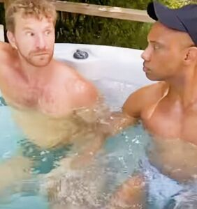 """WATCH: Some of the """"trouble"""" you can get up to in Fire Island"""