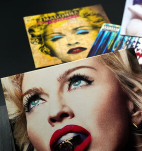 """""""Inside the Groove"""" takes Madonna fans to a place where few have ever gone before"""
