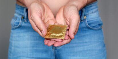A gay man wonders: Are condoms bygone?
