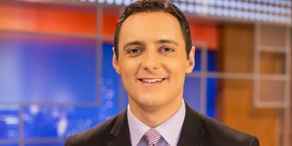 Popular Houston news anchor Steven Romo comes out