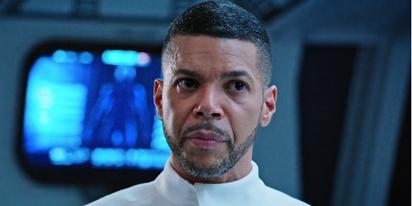 Wilson Cruz claps back at homophobic 'Star Trek' fan in bold, logical fashion