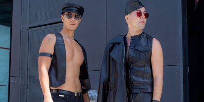 Ultimate guide to getting your freak on at Folsom Street Fair 2021