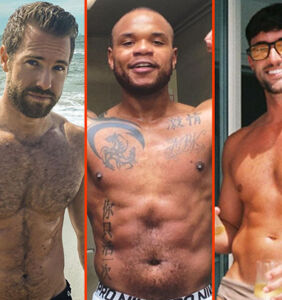 Chris Salvatore's steamy shower, Chris Lin's breakfast spread, & Raneir Pollard's home gym