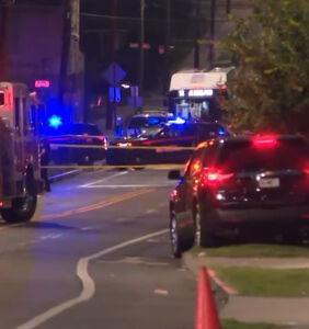 Five shot in attack near Atlanta Black Gay Pride event