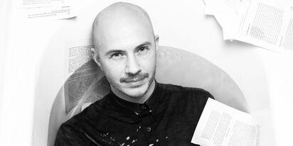 "Revisiting the gay dentist framed as an AIDS murderer: He ""didn't do it."""