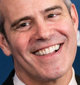 A troll messaged Andy Cohen and was not expecting this response