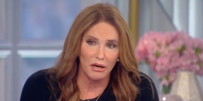 'The View' trolls audiences by booking Caitlyn Jenner as a guest host and people are not OK with it