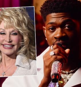 Dolly Parton reacts to Lil Nas X's version of 'Jolene'