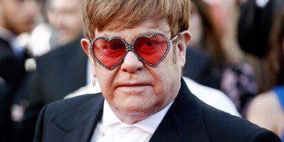 Accident forces Elton John to postpone remaining 2021 tour dates