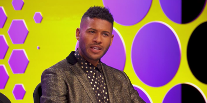 Jeffrey Bowyer-Chapman just spilled the tea on his 'Drag Race' exit