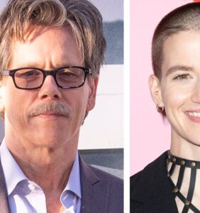 Kevin Bacon and Theo Germaine to star in horror film set at a gay conversion camp