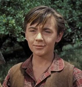 Classic Disney star Tommy Kirk has died. Being gay cost him his career.
