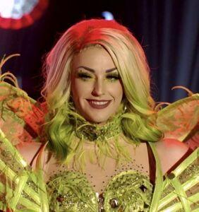 Laganja Estranja came out as trans to be glamorous and free