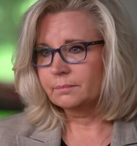 """""""I told you so"""": Liz Cheney's gay sister responds to her u-turn on same-sex marriage"""