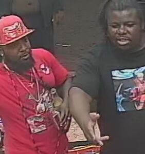 Suspects who attacked men with glass bottle, screwdriver and anti-gay slurs sought in NYC