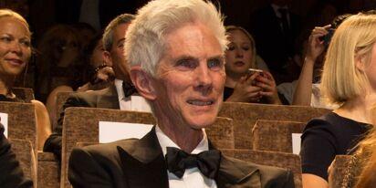 Tom Ford's husband, journalist Richard Buckley, dies aged 72