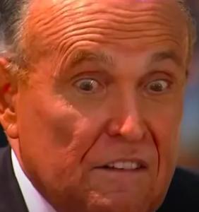 Rudy Giuliani's future just got even bleaker