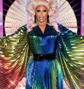 Newly-discovered species of rainbow fly named after RuPaul
